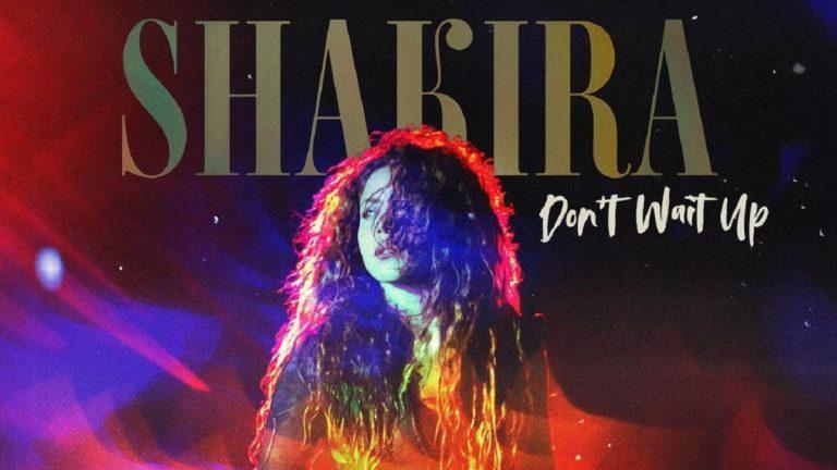 Shakira Anuncia Fecha De Estreno De Nuevo Single
