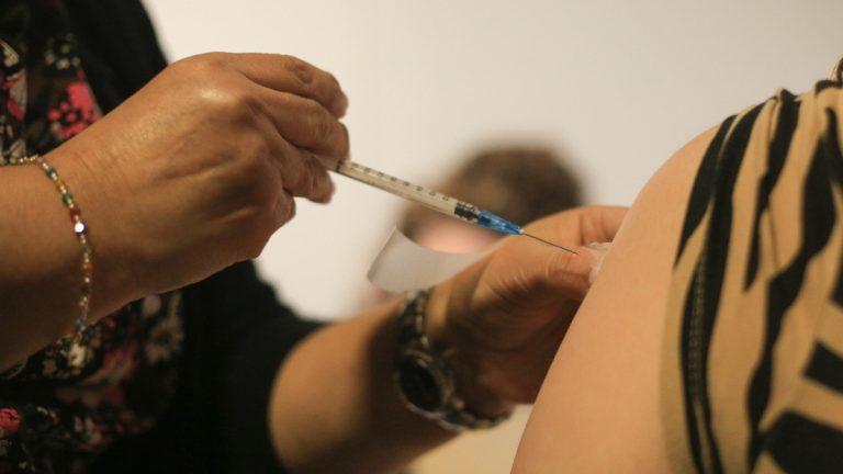 Vacunación Covid 19 Edades Semana