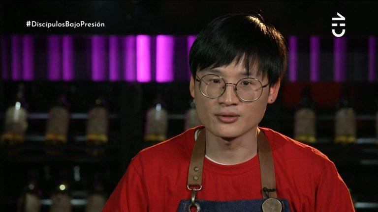 Yuhui Discípulo Del Chef
