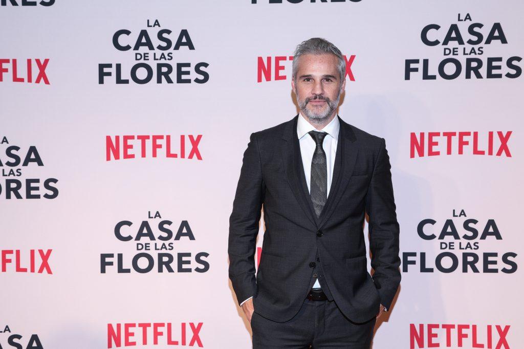 Juan Pablo Medina actor