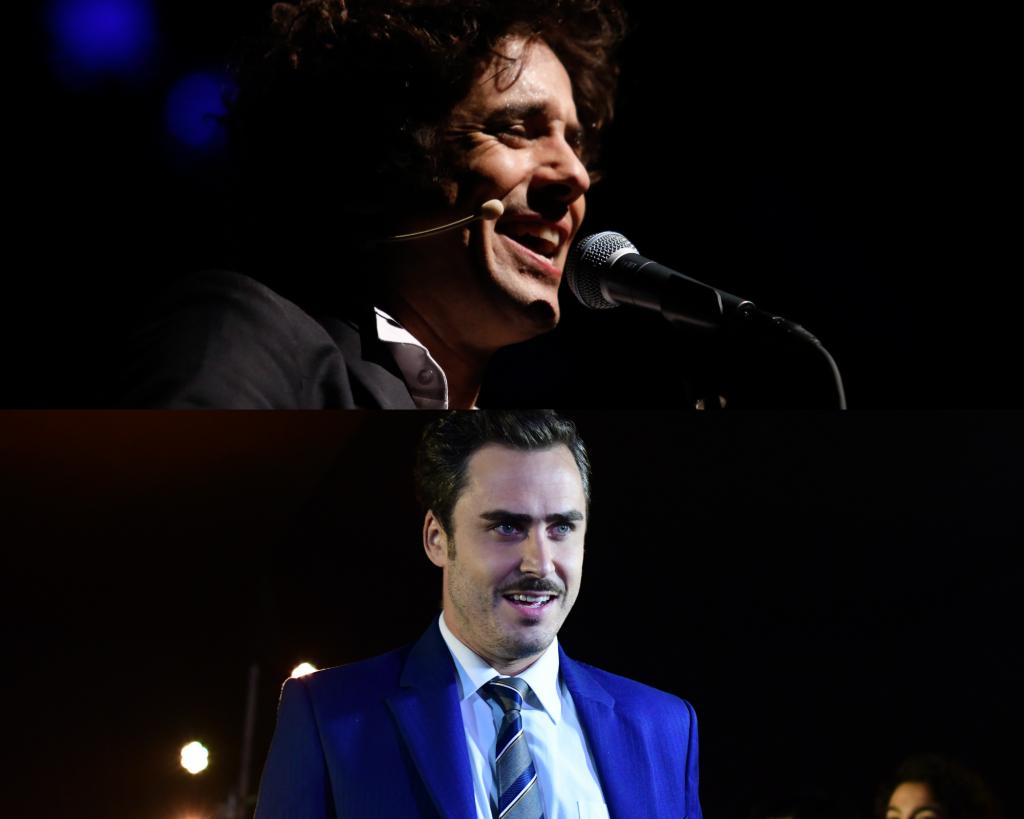 Actores Nacionales Cantantes
