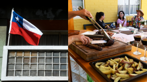 Aguinaldo De Fiestas Patrias Chile 2021