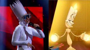 Amanda Forch Como Lady Gaga Memes
