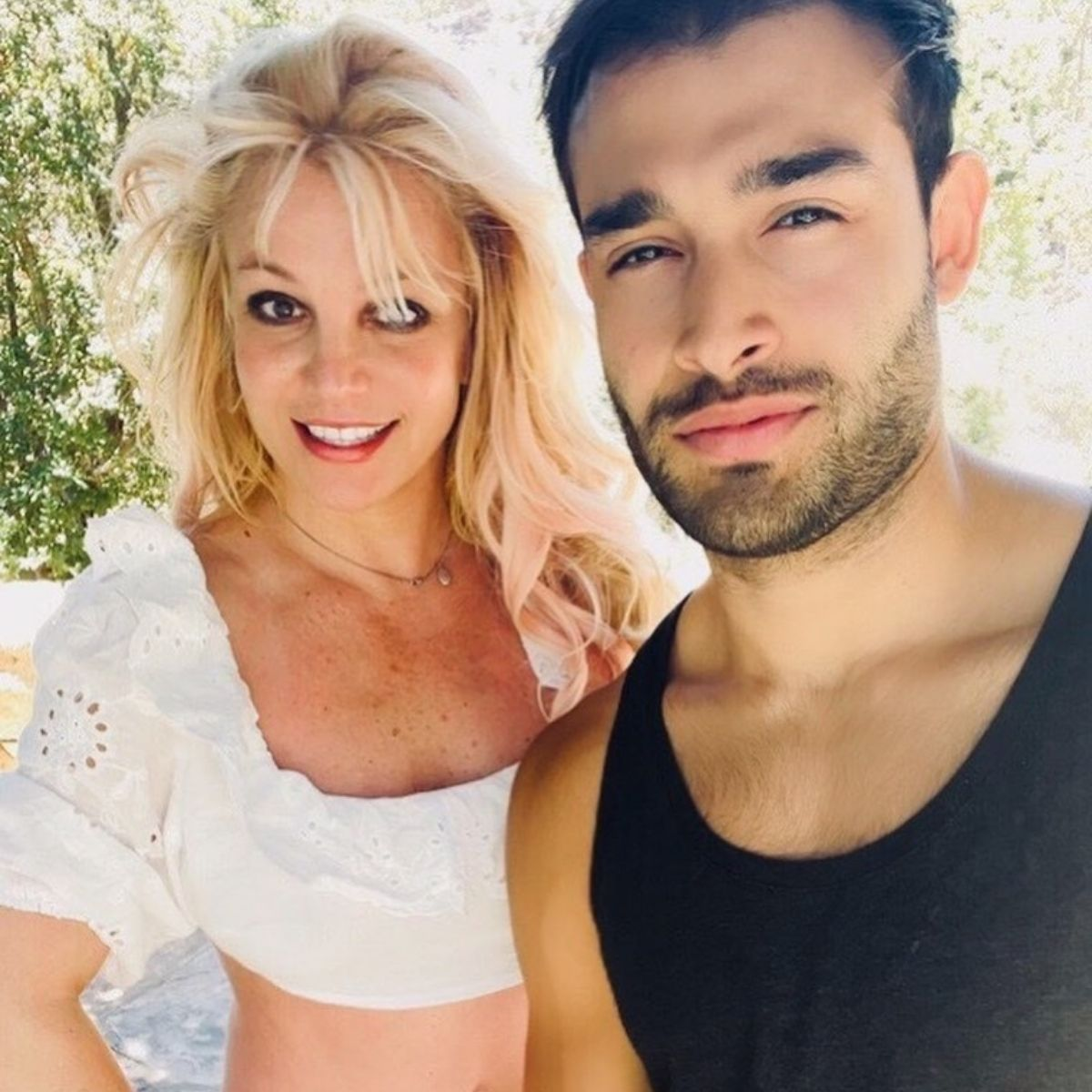 Britney Sam