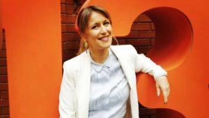 Carola Urrejola