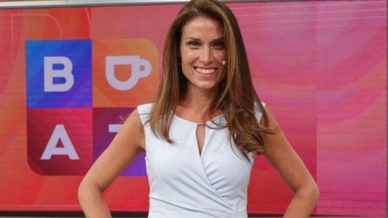 Carolina Escobar En BDAT