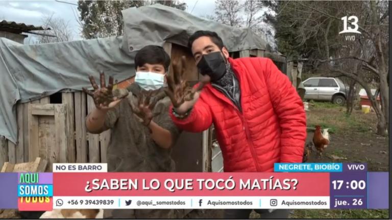 Chascarro Periodista Aquí Somos Todos (2)