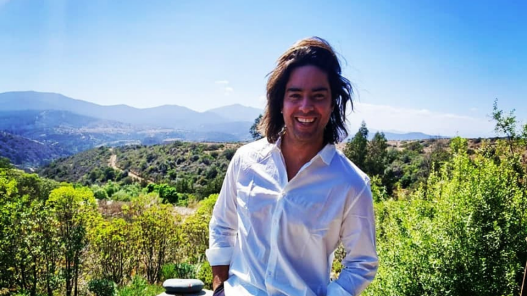 Cristian Riquelme