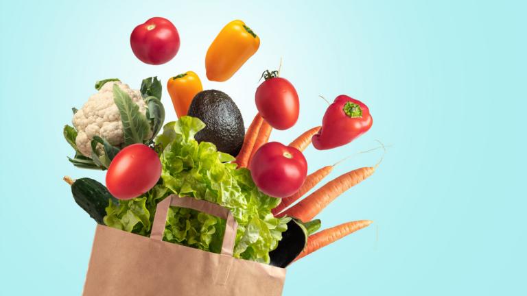 Dieta Sana Y Saludable