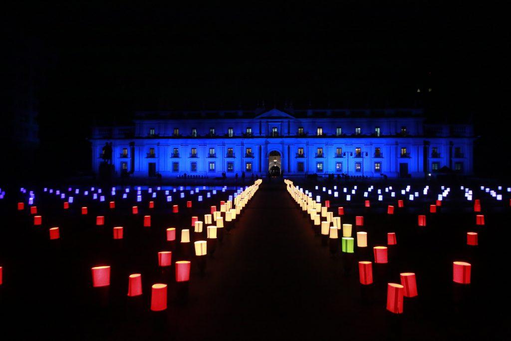 Duelo Nacional homenaje Presidente Piñera Covid-19