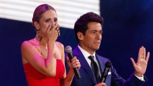 El Drama De Alejandra Azcárate