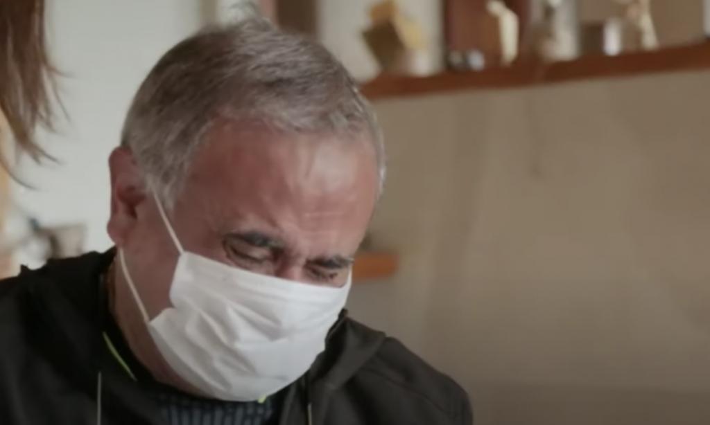 El Llanto Del Doctor Ugarte