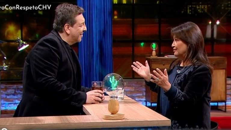 Elisa Loncón Y Julio César Rodríguez