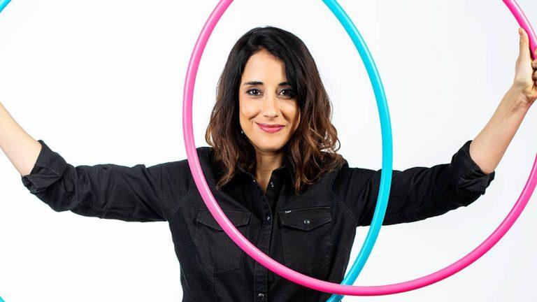 Elisa Zulueta en Radio Concierto