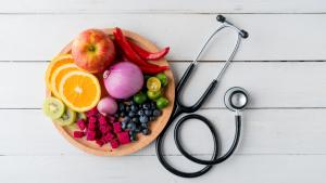 Enfermedades Al Corazón Y Frutas