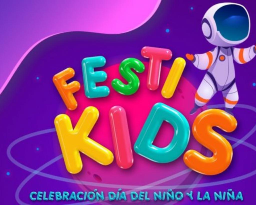 Festikids Festival Día Del Niño
