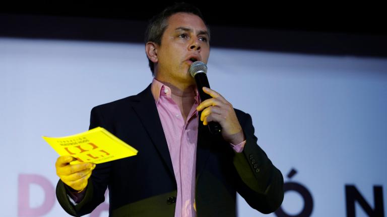 Fiscalización A José Miguel Viñuela