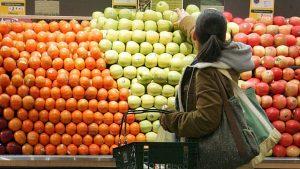 Fruta Para El Estrés