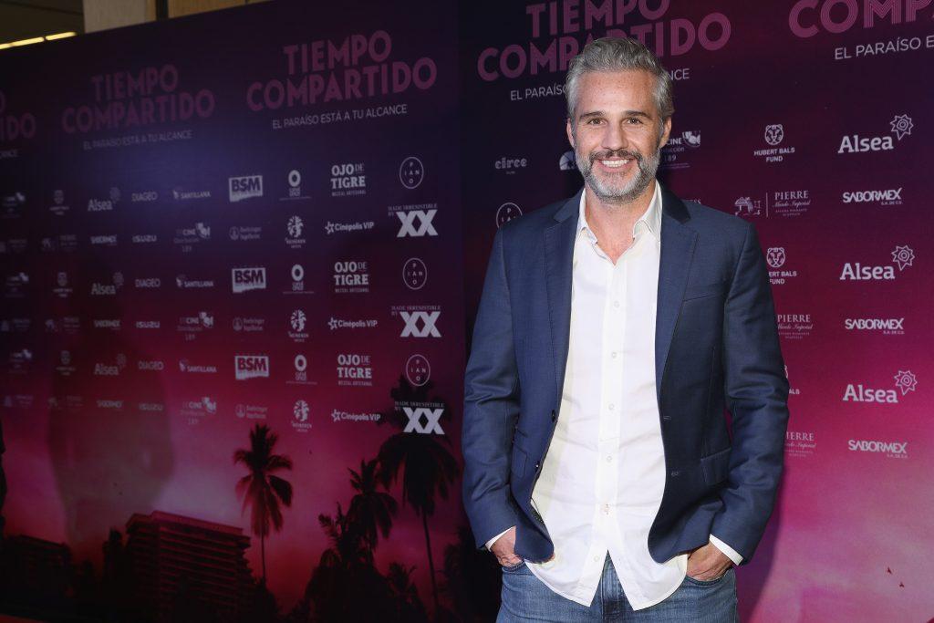 Grave estado de salud de Juan Pablo Medina