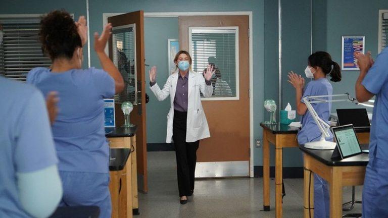 Grey's Anatomy tendrá nuevo personaje