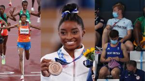 Historia Olímpica