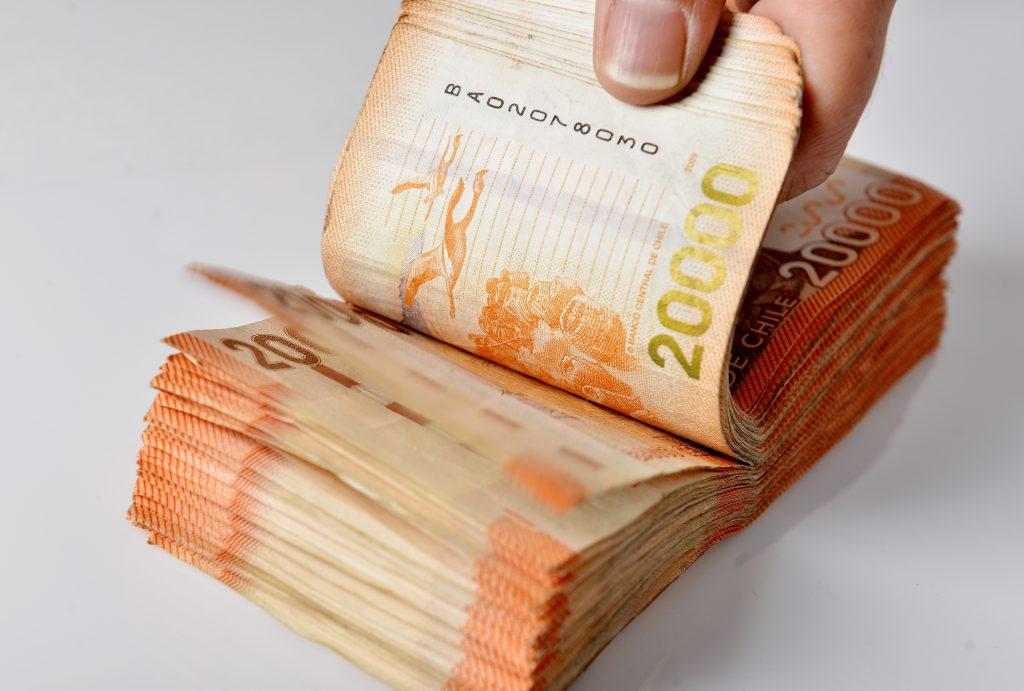 Billetes ife laboral