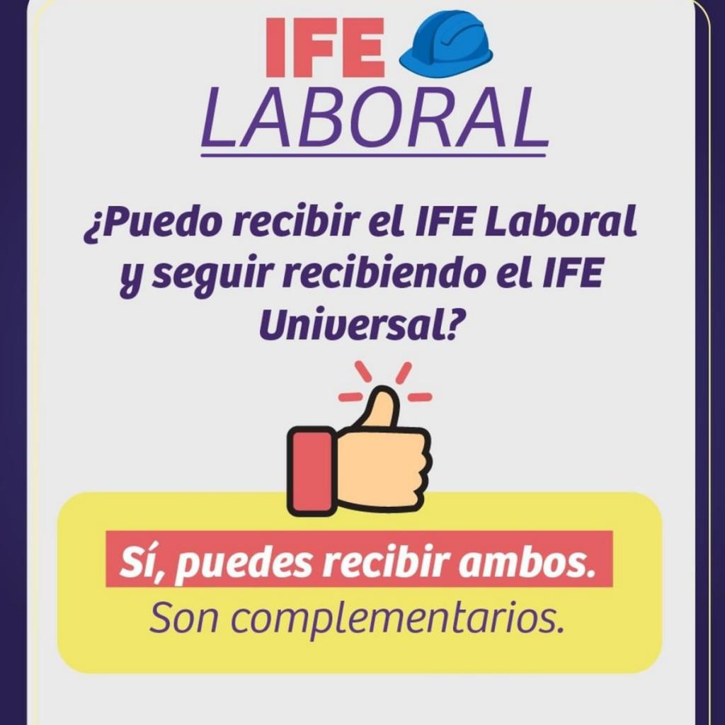 IFE Laboral IFE UNiversal