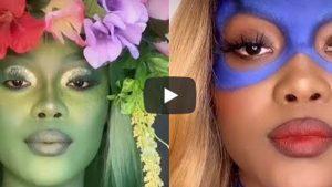 Maquilladora Viral En YouTube