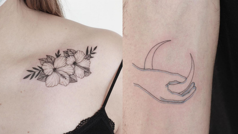 Mejores 10 Ideas Por Si Estas Pensando En Tatuarte FMDOS