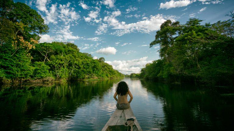 Soñar con la naturaleza