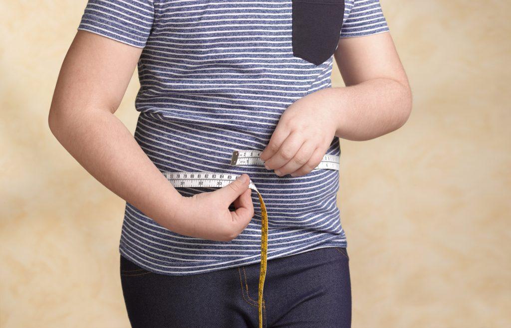 Obesidad infantil una grave enfermedad