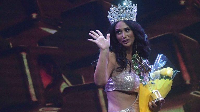 Pamela Díaz 2018