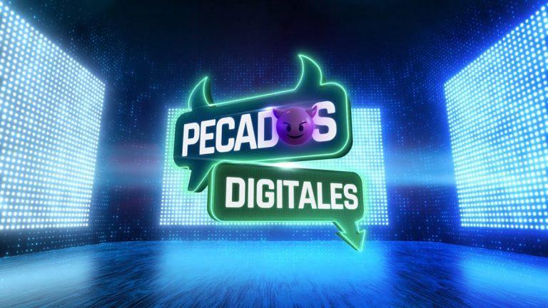 Pecados Digitales De Mega