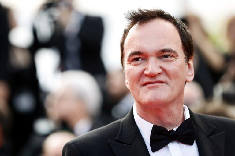 Madre Quentin Tarantino