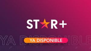 STAR+ En CHILE