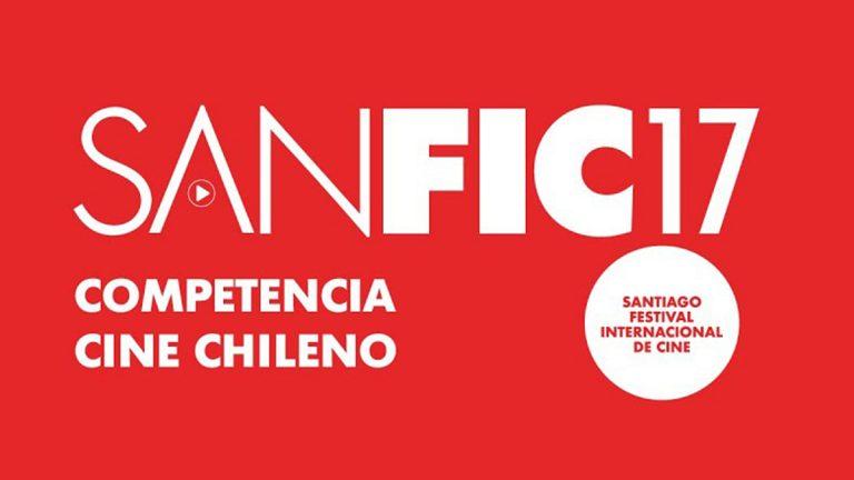 Santiago Festival Internacional De Cine