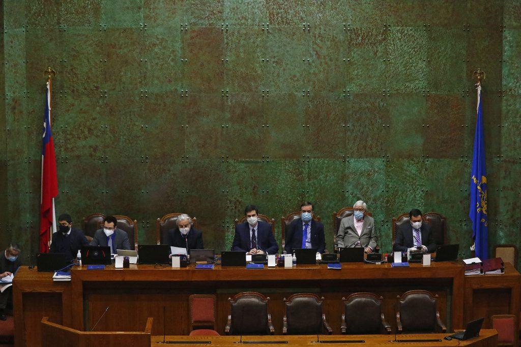 Senado aprobación proyecto de ley que impide rebajar condena por abuso sexual de menores
