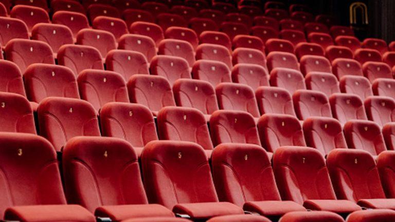 Soñar con el Teatro