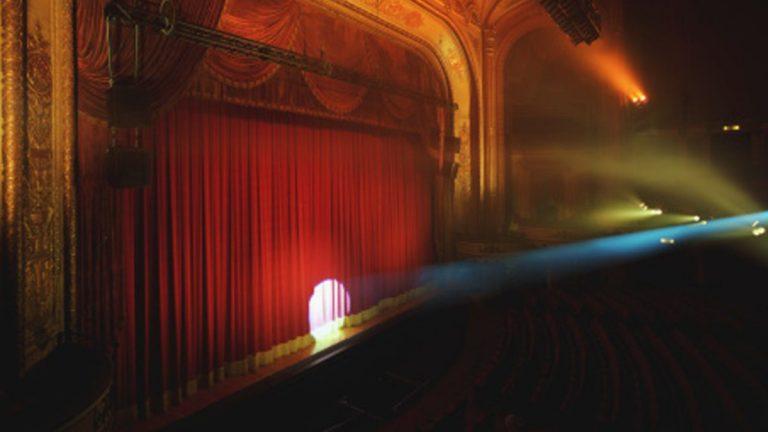 Día Internacional del Actor y la Actriz