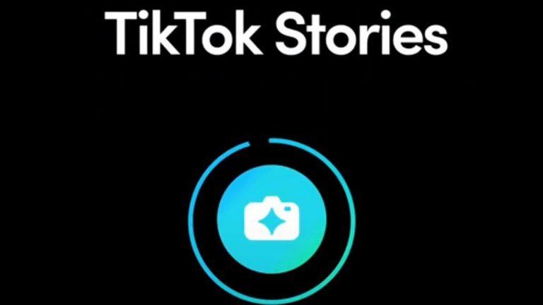 TikTok copia las Historias de Instagram