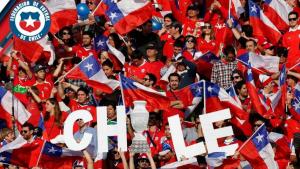 Triple Flecha Chile La Roja