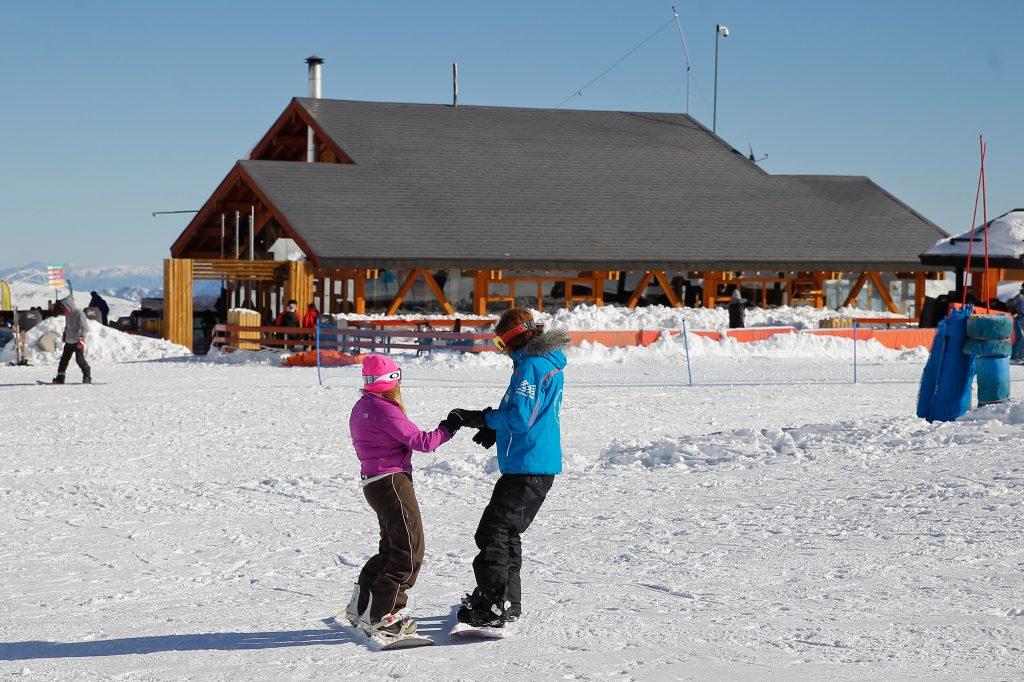 Valle Nevado: Una Alternativa Para Disfrutar Las Vacaciones De Invierno