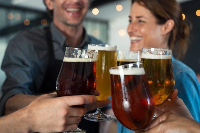 Beneficios de la cerveza
