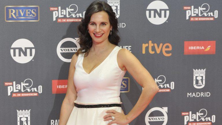 Blanca Lewin Greenpeace