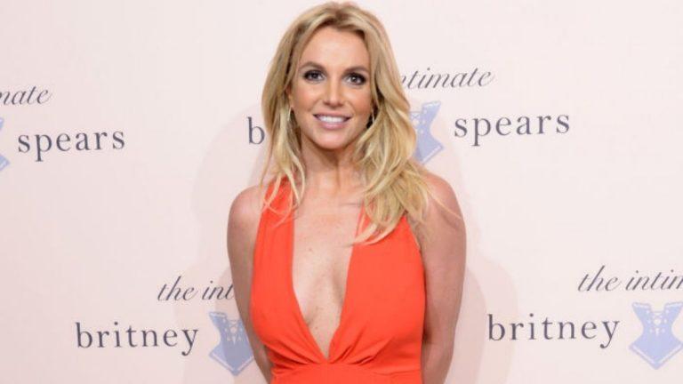 Britney Spears Acusación Empleada Doméstica