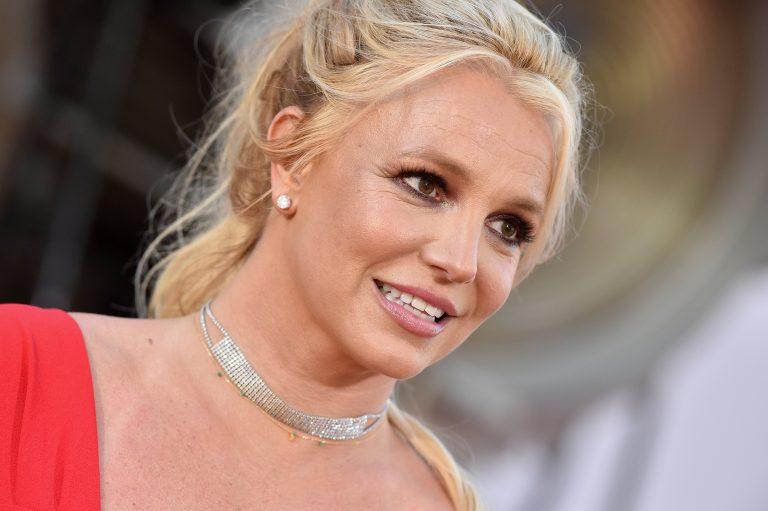 Britney Spears jamie spears tutor legal
