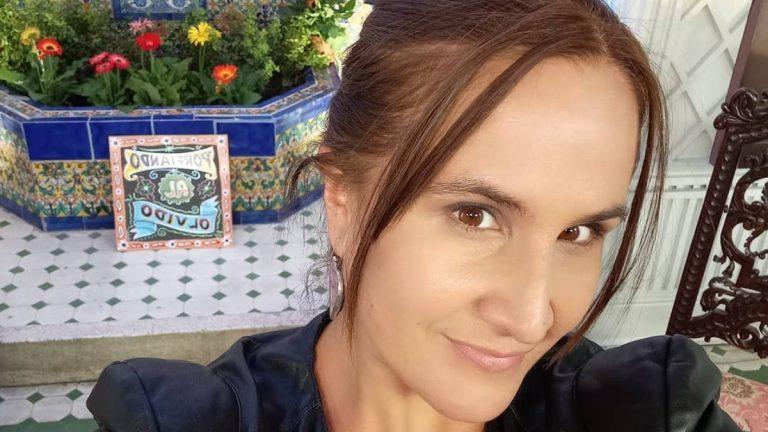 Claudia Pérez ídolos