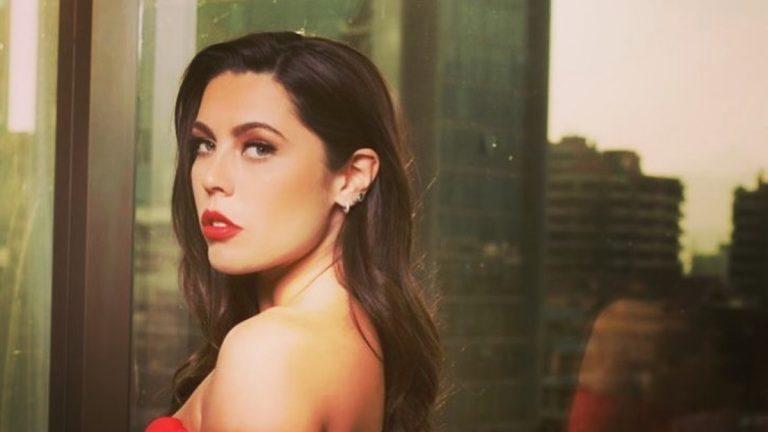 Daniela Aránguiz Maldita Moda
