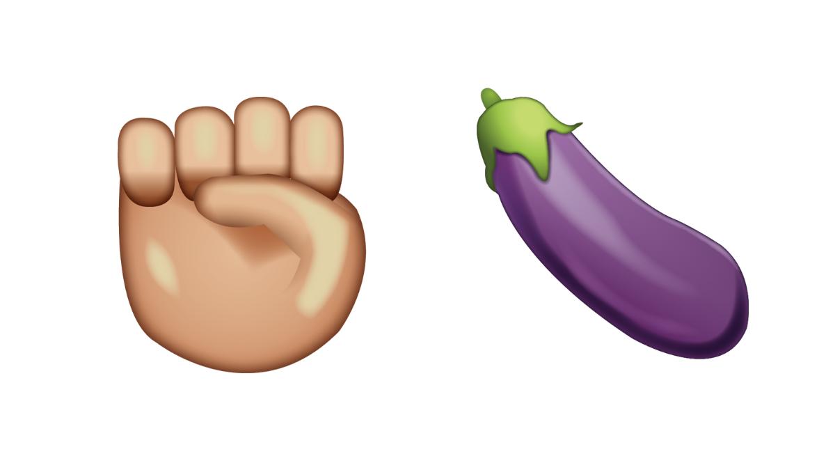 Emojis Sexuales Significado