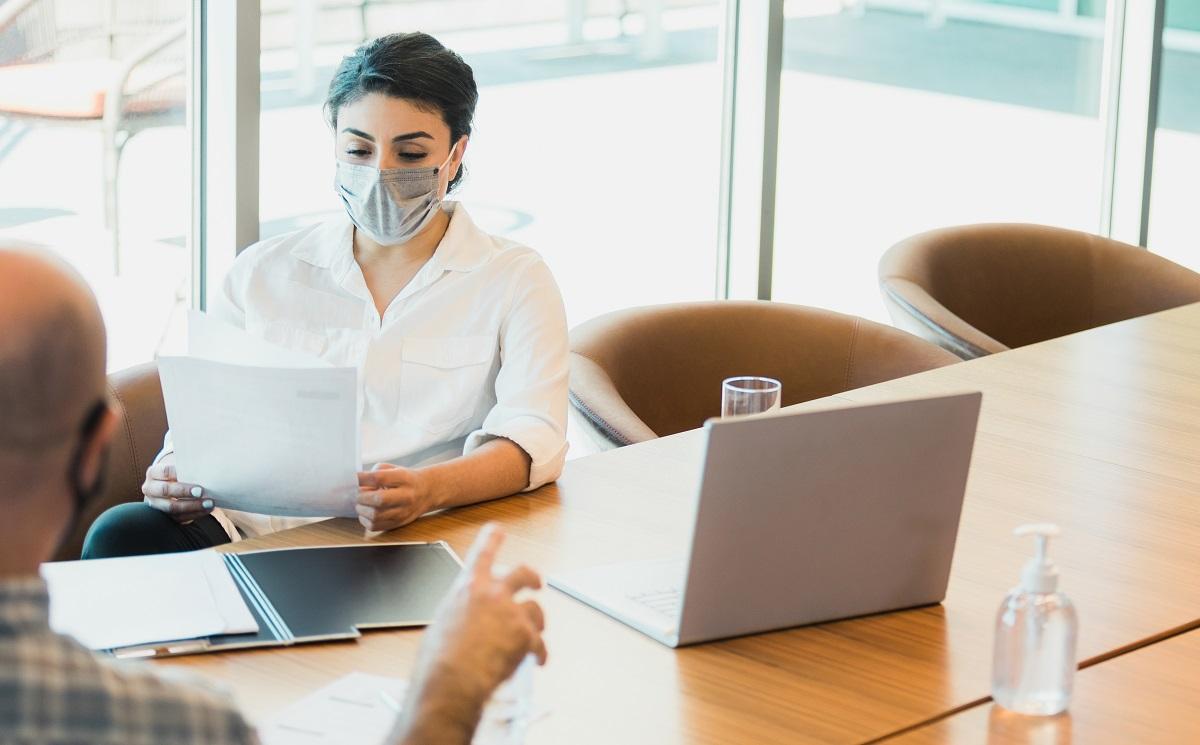 entrevista laboral lo que no debes hacer